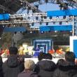オリンピック初体験ー江陵オリンピックパーク
