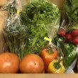 日替わりマルシェ「カラフル野菜」もオンセール♪