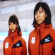 < リアル スピードスケート ルポ > えっ!こ、こ、この娘が、かつて、中学生で、あの岡崎朋美に勝って、バンクーバー五輪に出た「髙木美帆」かい? いやあ、別人だべさあ!信じられなかったもねえ