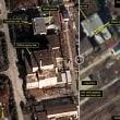 北朝鮮がプルトニウム生産再開か 炉から蒸気も…