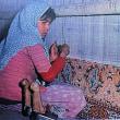 no.104  ペルシャ絨毯屋で