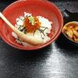 今日の夕飯、北海道展、東武百貨店