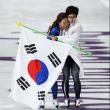 ピョンチャン冬季オリンピック      1