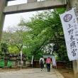 上野公園の春景色 その2