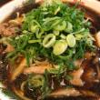 今日のラーメン(新福菜館in京橋/大阪)
