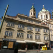 中欧4ヵ国周遊 『 世界遺産 プラハ歴史地区観光 ② 』2018-20