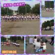 県大会2回戦&体育祭