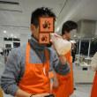 ビールづくり体験教室 -キリンビール横浜工場ー(その6)ビール酵母を添加して実習終了!
