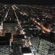 ☆札幌JRタワー38階からの夜景☆