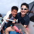 沖縄県旅行で釣り企画真生丸