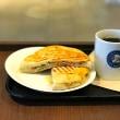 モーニング @ CAFE KALDINO(カルディーノ) ココネリ練馬北口店
