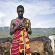 銀行口座を持たない10億人の農民と、アフリカ金融革命。