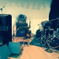 ピアノトリオでライブ(^^)