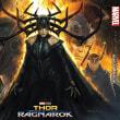 「マイティ・ソー バトルロイヤル」Thor: Ragnarok (2017 ディズニー)