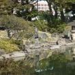 旧安田庭園2