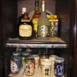 わが家の酒蔵