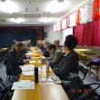 ◇相撲甚句発表大会。全日本相撲甚句協会 第19回発表大会を、国錦相撲甚句会館において、3月25日(土)・26日(日) 2日間に渡り開催。その第2回実行委員会、1月14日開催。関東地区の各会代表会議。
