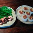 バリ島で和食を堪能