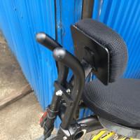 自転車溶接 溶接しませんか?