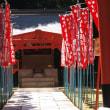 私の散歩道 福岡縣護国神社