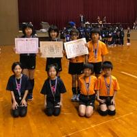 紫雲ライオンズカップ準優勝