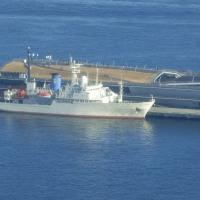 白鳳丸  海洋研究開発機構