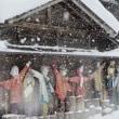 Gifu / Shirakawa-go Village Trip ( 2 ) ( 白川郷旅行)