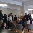 地元の菟道小学校にて毎年恒例「食育授業」を行いました