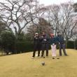 佐倉で桜~2、3分咲き