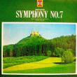 ◇クラシック音楽LP◇フリッチャイ指揮ベルリン・フィルのベートーヴェン:交響曲第7番