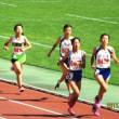 第29年度小笠地区新人総合体育大会陸上競技の部結果・風景!