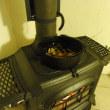 ダッチオーブンは家宝!