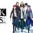 K Seven Stories製作決定!