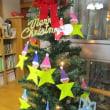クリスマスの飾りつけ(^^♪