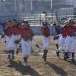 第5回東京ヤクルトスワローズカップ少年野球交流大会 1日目