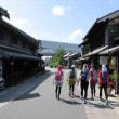 2018東海道ラン:新安城~熱田