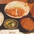 東京グルメ紀行 - 調布『豚珍館』