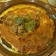 サイゼリア 本山駅前店のランチ ~彩り野菜のミラノ風ドリア~