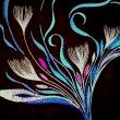 刺繍教室のご案内<田園都市線三軒茶屋の作家アトリエ>