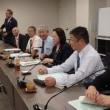 総務企画委員会 滋賀県甲賀市を行政視察しました。
