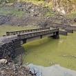 ダムに沈む橋 時間橋2