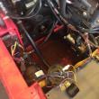 走行モーターのオーバーホールホールの様子と、ご注文済み3台の中古フォークリフトが出来上がりました!!