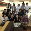 夏休みのお楽しみ!:ボーリング大会