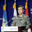 海自哨戒機に対して武力行使を示唆した韓国だが