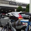 66歳南紀白浜から新大阪駅まで3日間240kmのロードバイクツアー