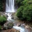 丸尾滝・・・霧島の風景