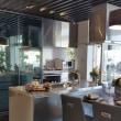 間取り検討、住まいの新築工事、リノベーションで考える事、家事動線、デザイン設計の工夫の前にそれぞれ各社の水まわりメーカーの商品検討も大切な設計検討の時間、LDK空間の使い勝手とレイアウト。