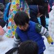 小川町雪だるまフェア