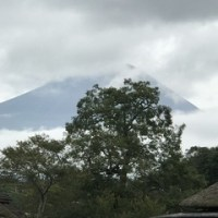 富士山すそ野ウォーク 第一回『北口本宮浅間神社~忍野八海』