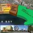 マニラの都市型リゾート開発